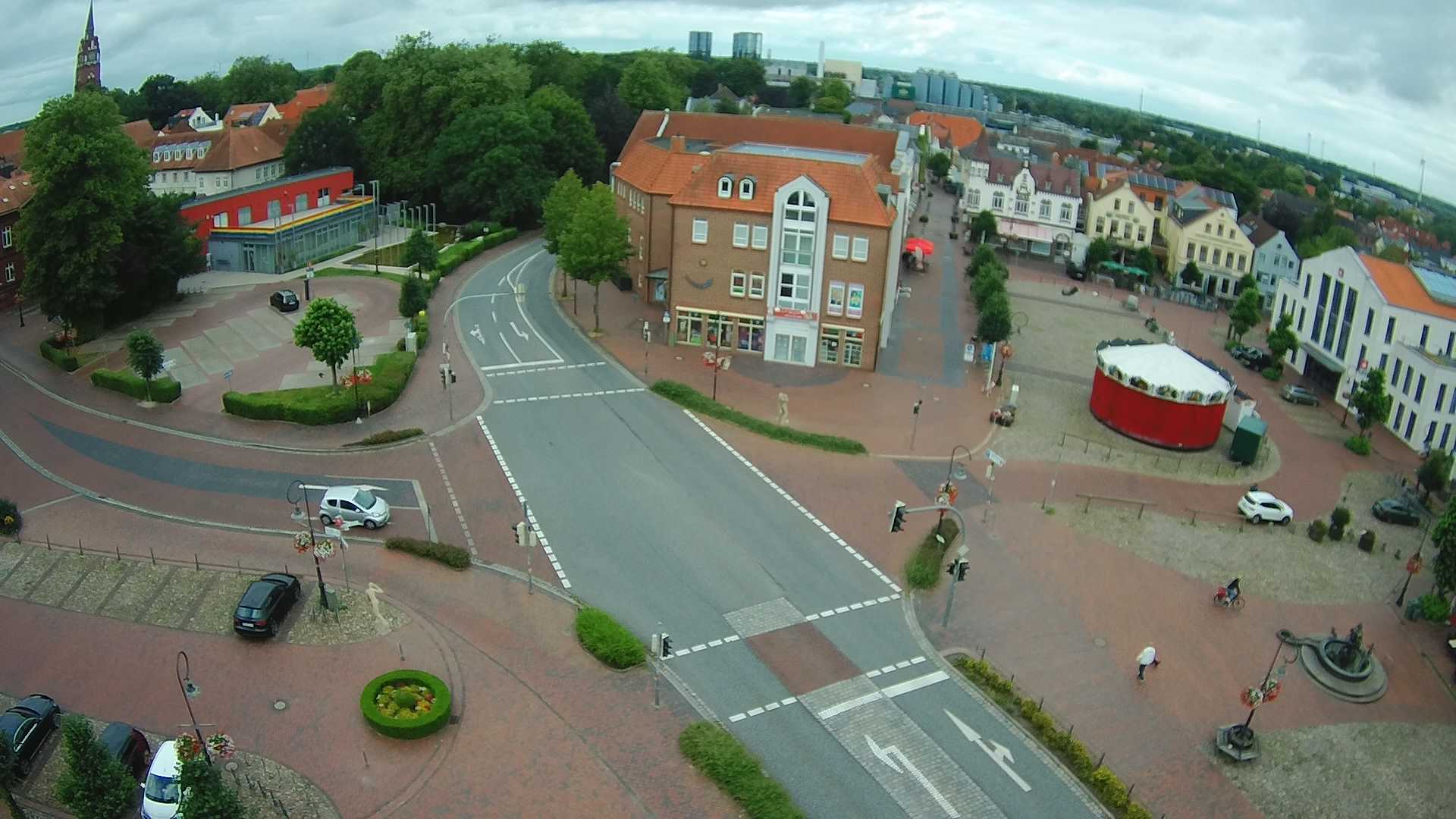 Webcam Alter Markt